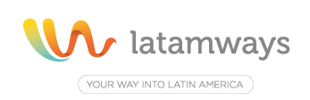 Latamways | Your way into Latin America