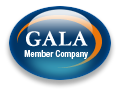 GALA membership button